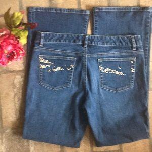 Michael Kors jeans Size 8P